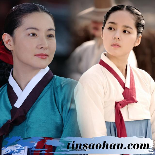 13 phim cổ trang Hàn Quốc hay nhất mọi thời đại