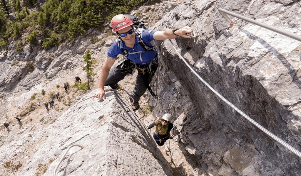Free Climbing Gear