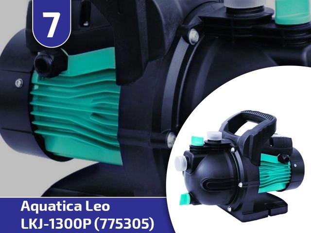 Aquatica Leo LKJ-1300P (775305)
