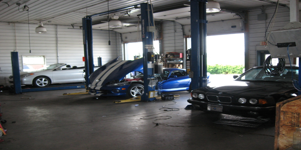 What The Authorities Are not Expressing About Auto Repair And How It Affects You