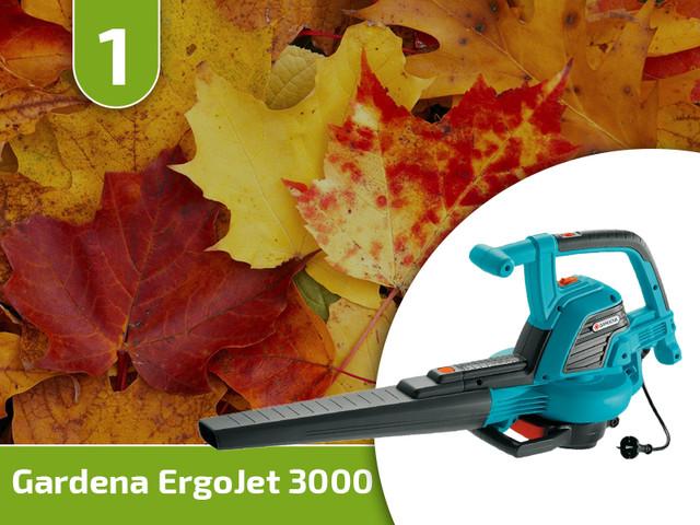 Gardena ErgоJet 3000