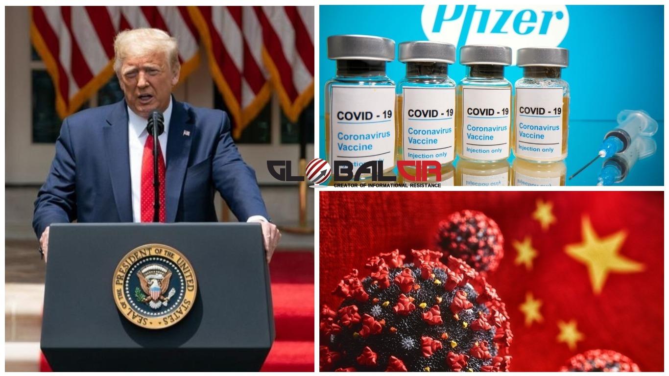 BERZE REKORDNO PORASLE, DEVETI PUT OD POČETKA 2020. GODINE! Predsjednik Tramp ispunio obećanje o vakcini do kraja godine i još jednom dokazao da mainstream mediji nisu bili u pravu!