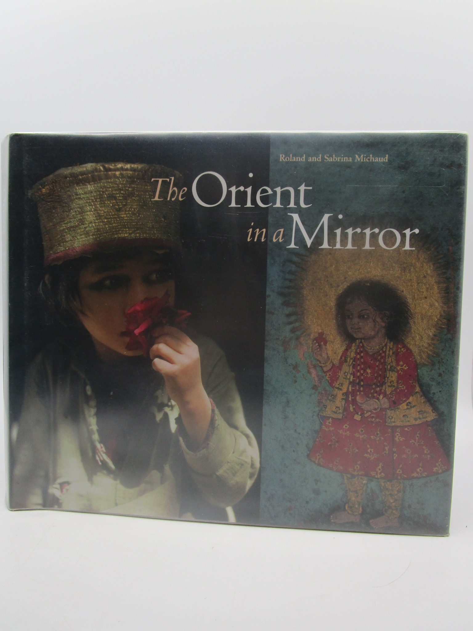 Image for The Orient in a Mirror
