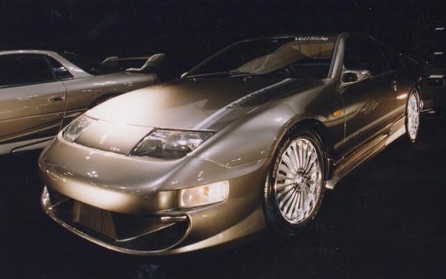 Tokyo-Auto-Salon-1999-8
