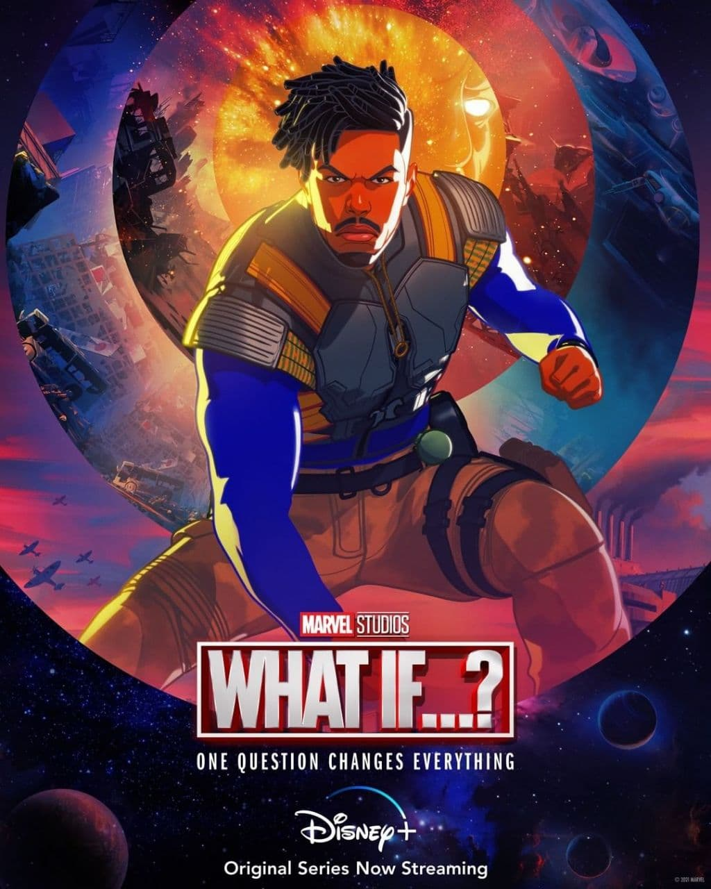 What If…? [Episode-6]
