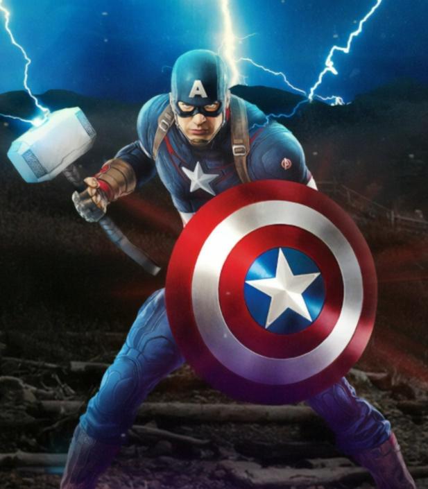 """""""Капитан Америка 4"""" расскажет, что случилось с Стивом Роджерсом"""