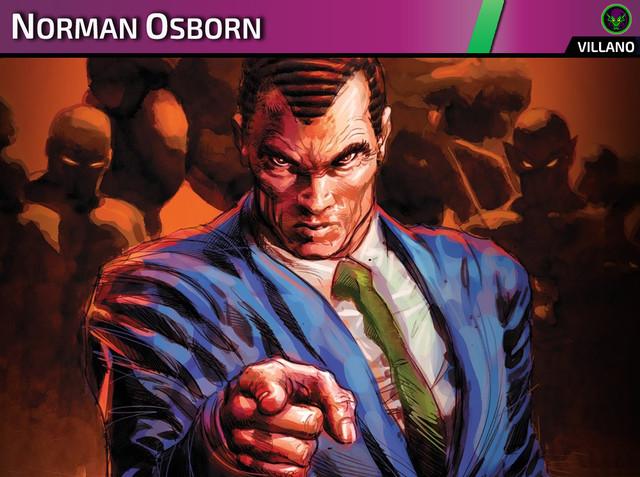 Norman-Osborn