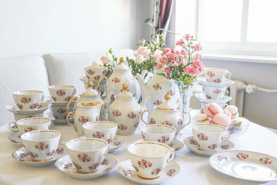 Жители Эстонии массово скупают советскую посуду. Откуда такая ностальгия?