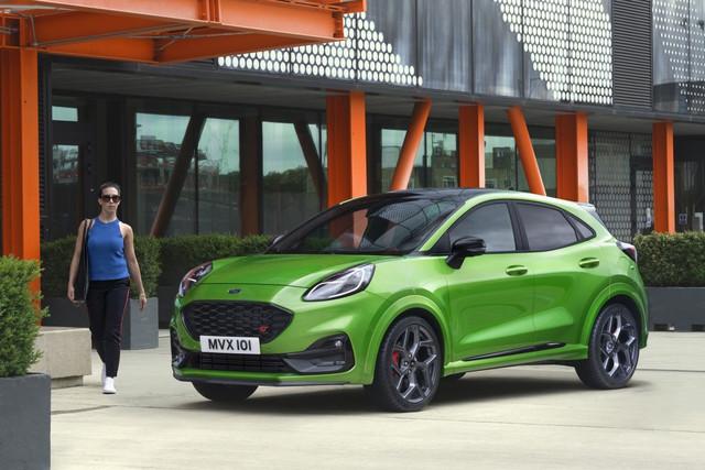 2019 - [Ford] Puma - Page 24 6496509-B-0-AAD-4-F9-E-A713-182-F9-D7-A8211