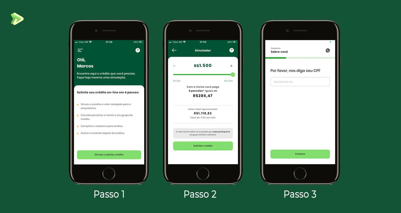 Slide-veriza-app