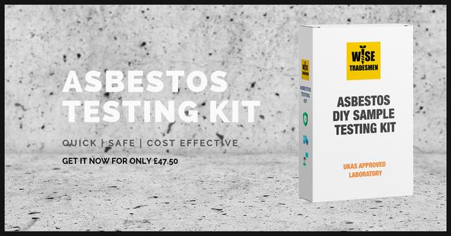 Asbestos Testing Kit