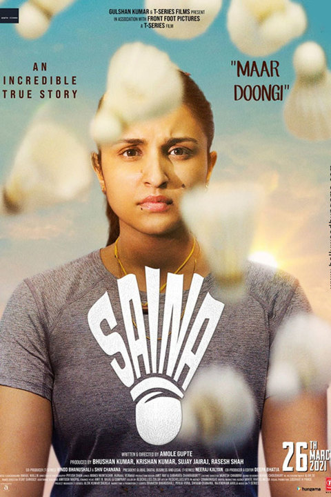 Saina (2021) Hindi 1080p HDRip x264 AAC 2GB ESub