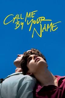 შენი სახელით მომმართე Call Me by Your Name