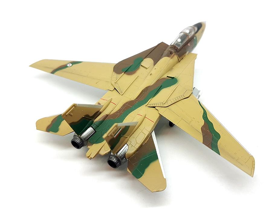 F-Toys Tomcat Memories F-14A 1/144