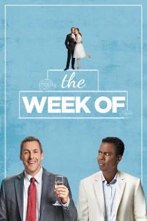 ერთი კვირა ქორწილამდე The Week Of