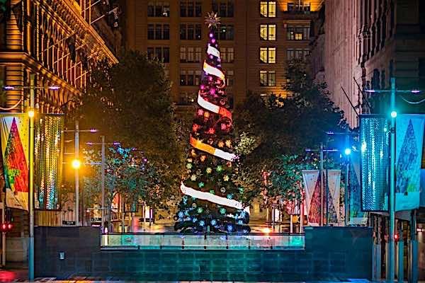 Πρόγραμμα χριστουγεννιάτικων εκδηλώσεων στο Δήμο Ναυπακτίας