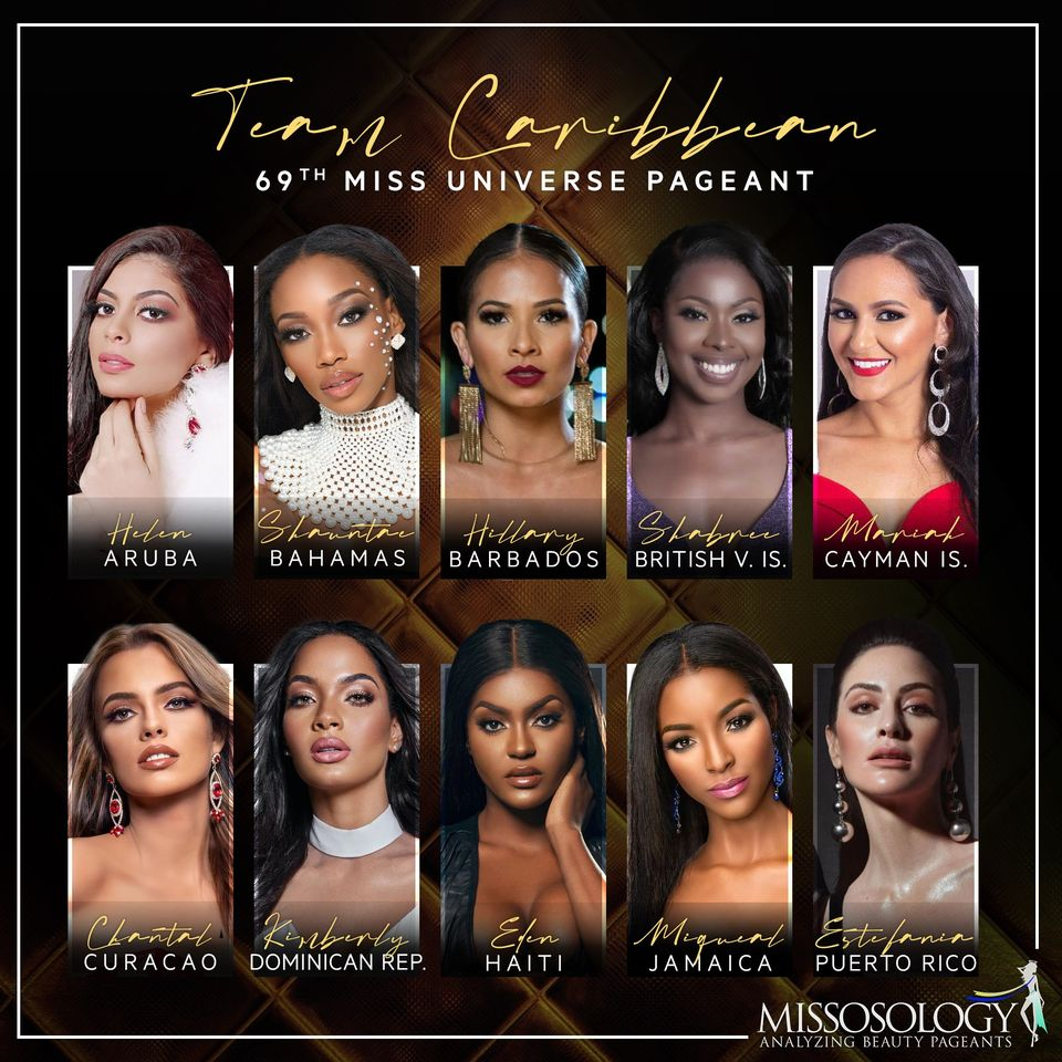 candidatas caribenas para miss universe 2020. 138939298-4285466354802929-5090287998456824927-o
