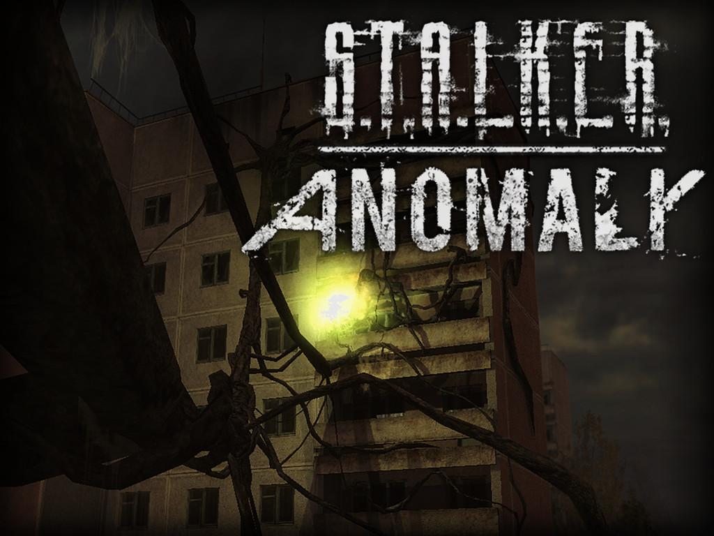 S.T.A.L.K.E.R Anomaly - Возвращение к истокам: мир