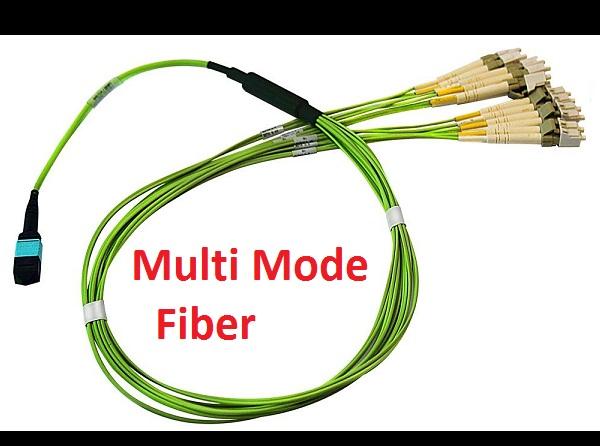 Multi-Mode-fiber