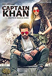 Captain Khan (2018) Bangla Movie Original HDRip 720p