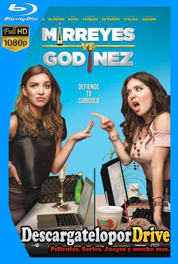 Mirreyes vs Godínez (2019) [1080p] [Latino] [1 Link] [GDrive] [MEGA]