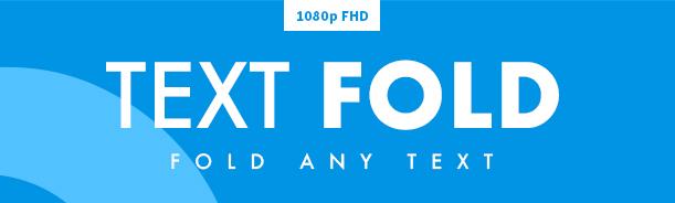 Text-Fold