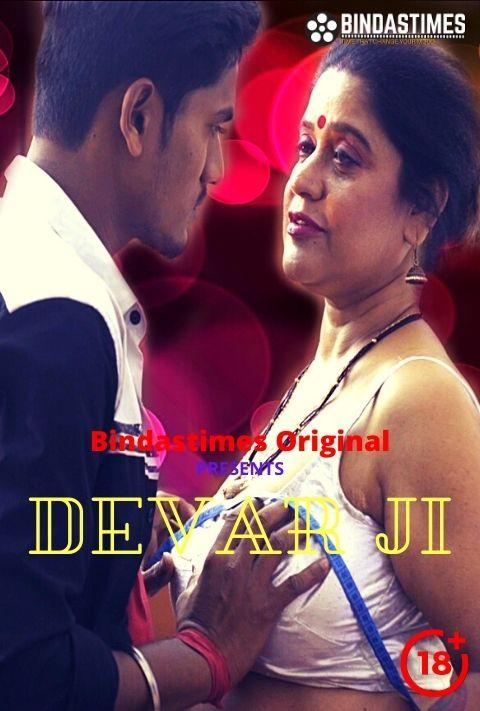 Devar-Ji-2021-Hindi-Bindas-Times-Short-Film-720p-Watch-Online