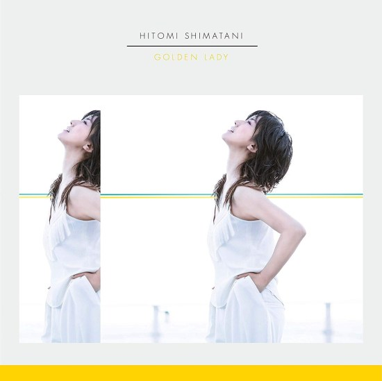 [Single] Hitomi Shimatani – Golden Lady