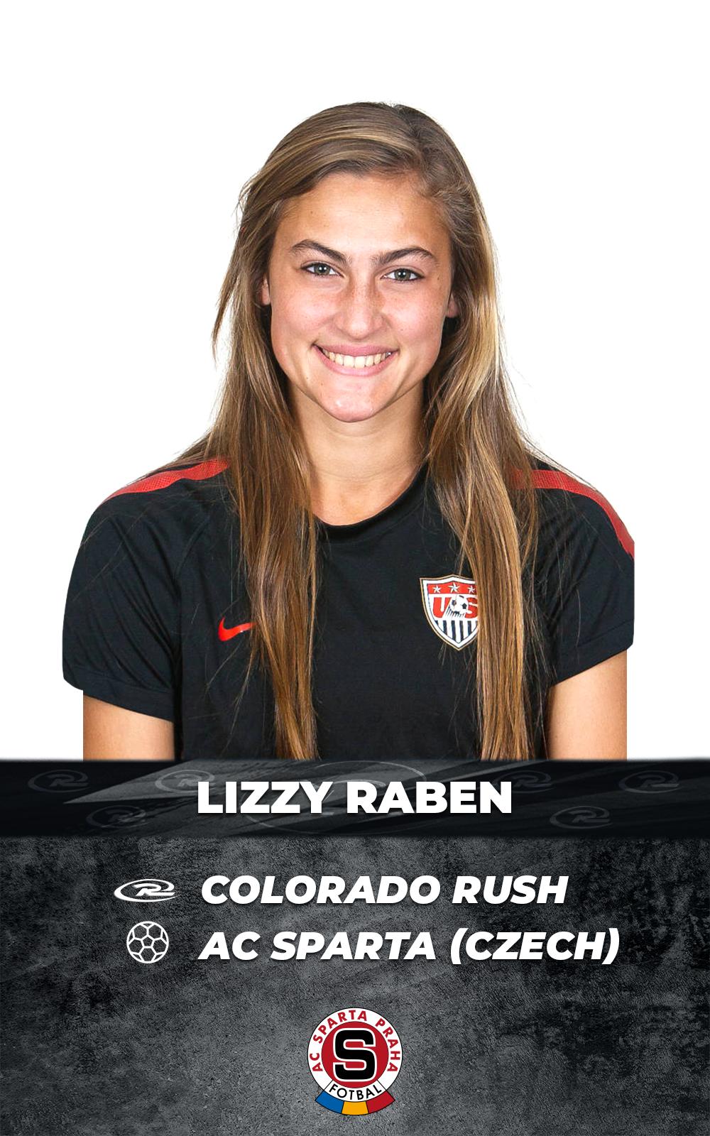 Lizzy-Raben