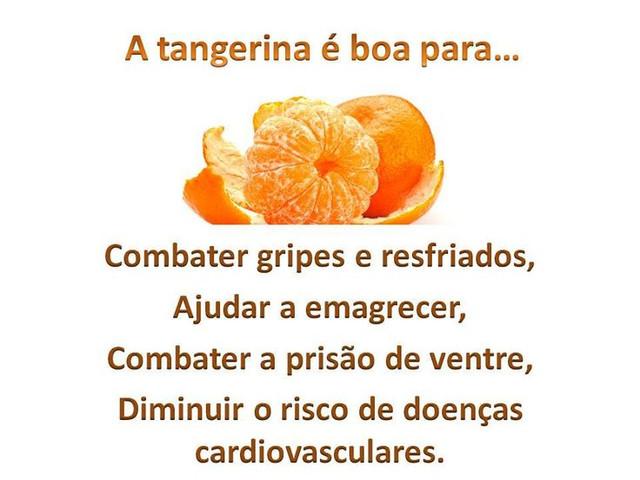 tangerina-emagrecer