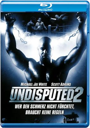 Undisputed II - Last Man Standing (2006) .mkv FullHD Untouched 1080p AC3 iTA DTS-HD MA AC3 ENG VC-1 - DDN