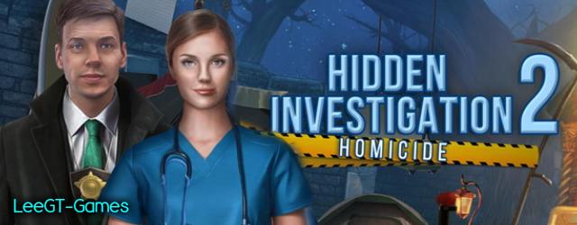 Hidden Investigation 2: Homicide {v.Final}