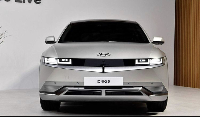 2021 - [Hyundai] Ioniq 5 - Page 8 C292-C58-A-E76-F-46-C2-B998-E319-DAEE4-FBE
