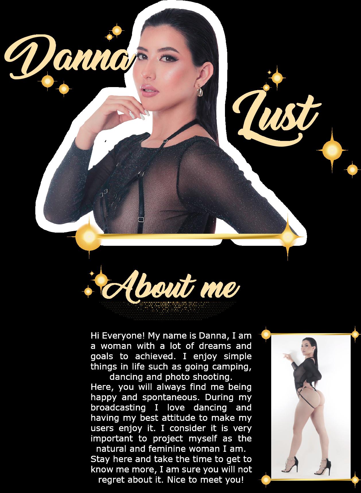 DannaLust profile custom pic 1