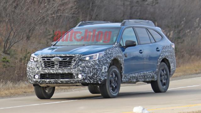 2019 - [Subaru] Legacy & Outback - Page 2 BF6-BD166-5335-421-C-A4-B8-8149-ED96-D082