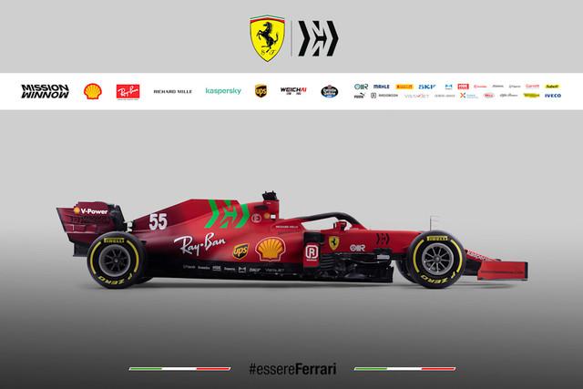 [Sport] Tout sur la Formule 1 - Page 27 AB3-C99-A3-821-C-4864-BC4-A-A854-D54-E1916