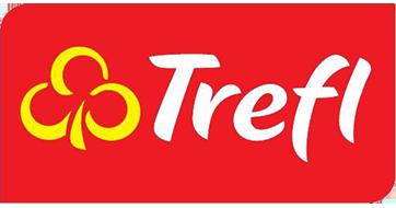Trefl-Logo