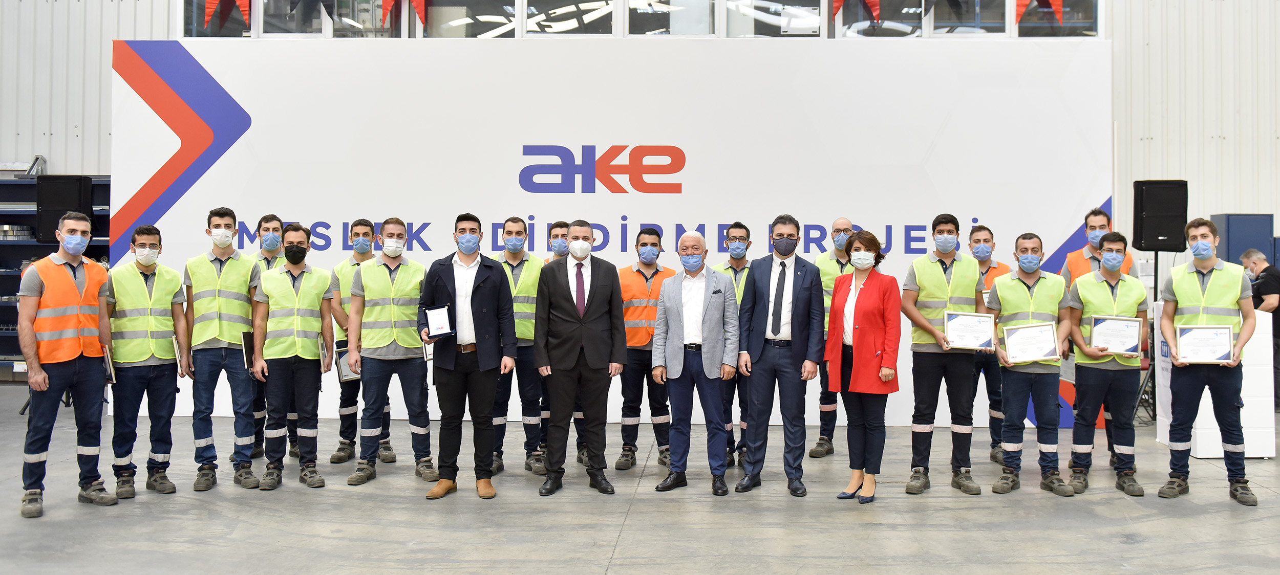 AKE-MEP