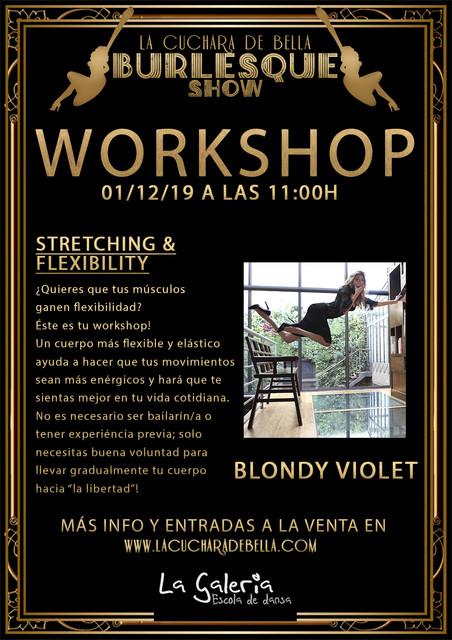 Cartell-Workshops-Blondy-Violet