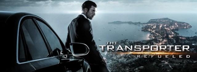 Transporter: Moștenirea online subtitrat