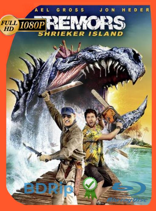 Tremors: Shrieker Island (2020) BDRip [1080p] Latino [GoogleDrive] [zgnrips]