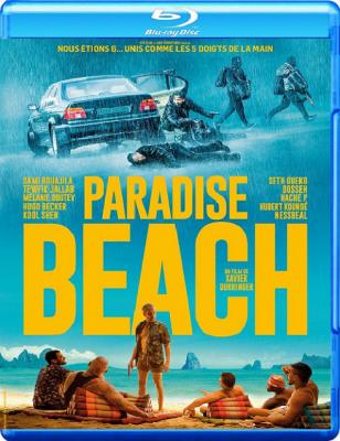 Paradise Beach (2019) .mkv FullHD ITA/FRE WEBDL 1080p h264 - Sub