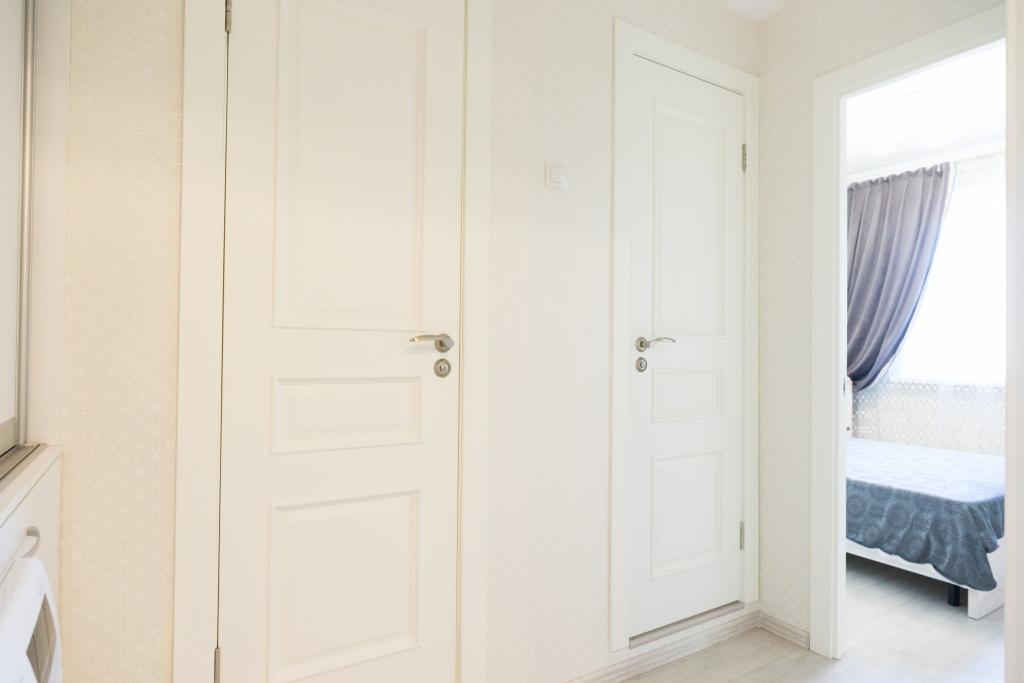 Квартира на Пролетарская 147