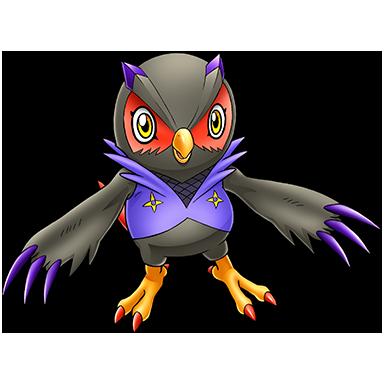 Falcomon-2006-DM