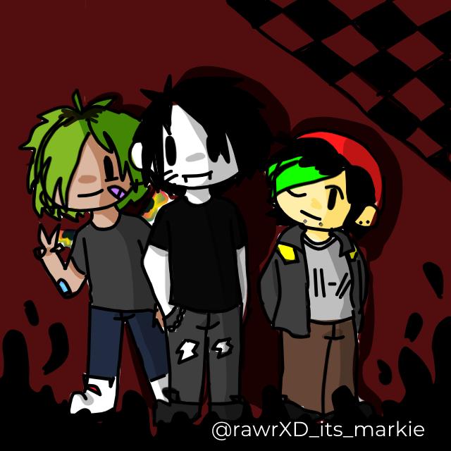 EMO-FRIENDS