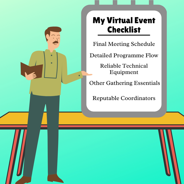 My-Virtual-Event-Checklist
