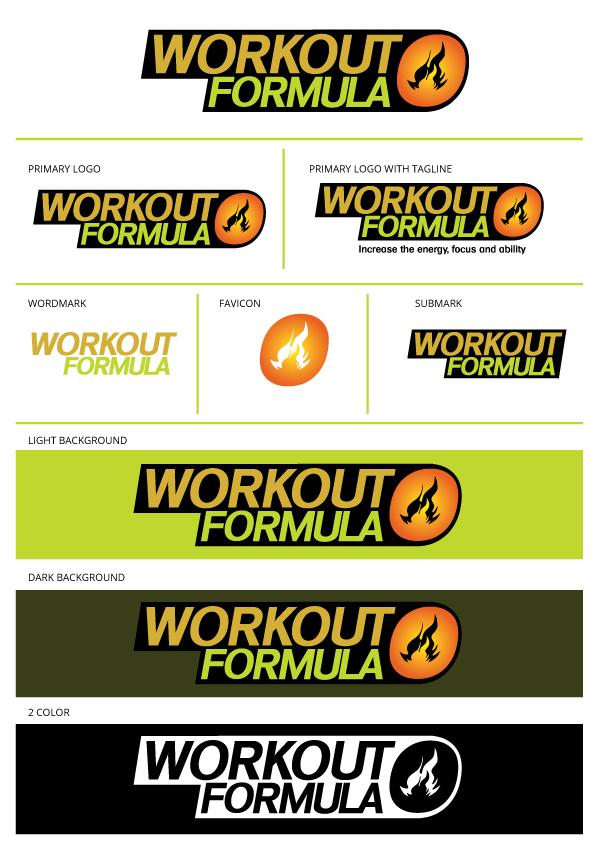 workoutformula1