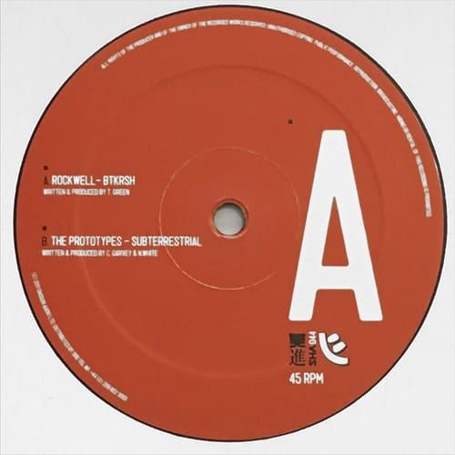 Download VA - Evolution EP Series Two mp3