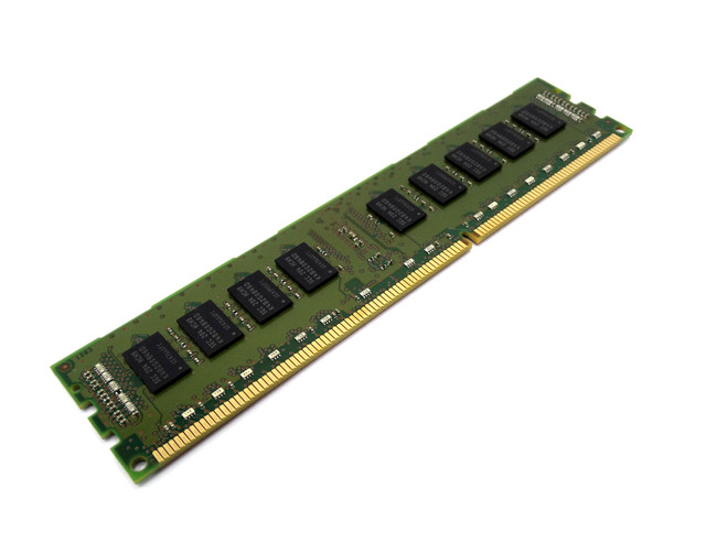 2GB (1x2GB) PC3-8500R 1066MHz DDR3 ECC Registered Memory