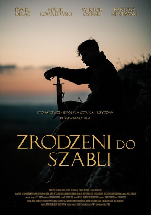Zrodzeni do szabli (2019) PL.WEB-DL.x264-FOX / Film polski